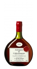 Armagnac - Ryst-Dupeyron - 1999