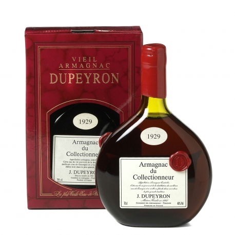Armagnac - Ryst-Dupeyron - 1929