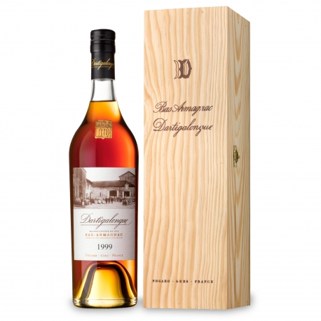 Bas Armagnac - Dartigalongue - 1999