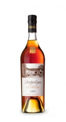 Bas Armagnac - Dartigalongue - 1991