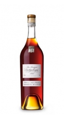 Bas Armagnac - Dartigalongue - 1963 Single Cask