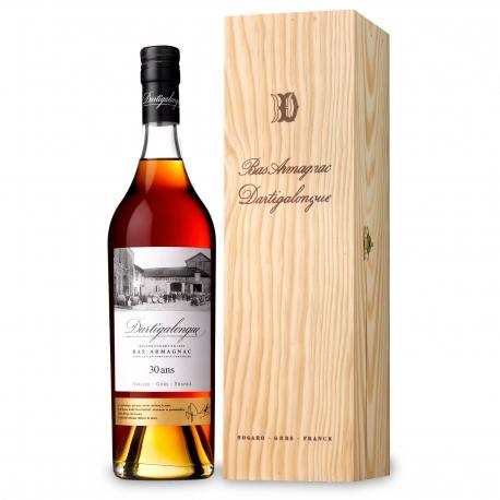 Bas Armagnac - Dartigalongue - 30 years old