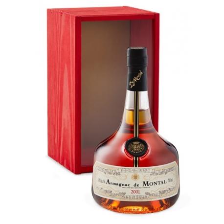 Armagnac, Bas Armagnac - de Montal - 2001