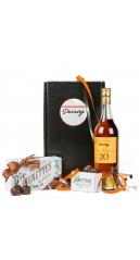 Bas Armagnac - Darroze - Guinettes Box (Maison Landry)