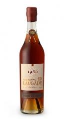 Bas Armagnac - Château de Laubade - 1960