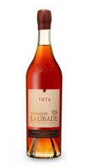 Bas Armagnac - Château de Laubade - 1970