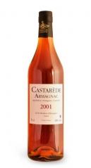 Armagnac - Castarède - 2001