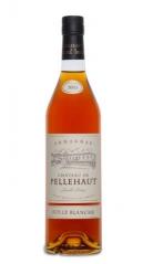 Armagnac - Domaine de Pellehaut - 2001