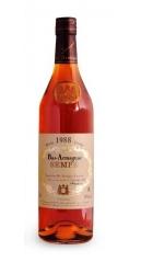 Armagnac, Bas Armagnac - Sempé - 1988