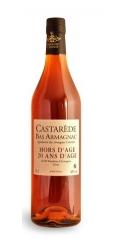 Armagnac - Castarède - Hors d'âge