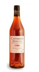 Armagnac - Castarède - 1986