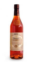 Armagnac, Bas Armagnac - Sempé - 1954
