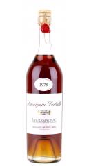 Bas Armagnac - Laballe - 1978