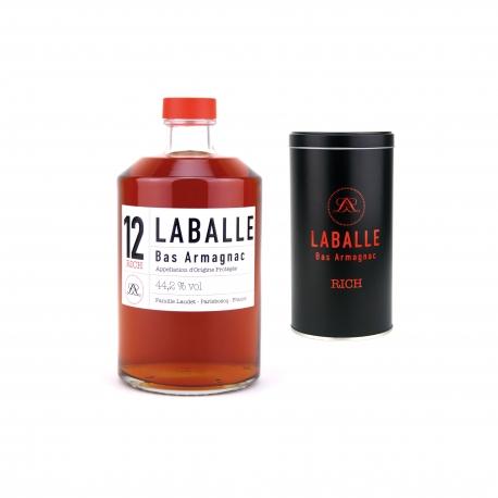 Bas Armagnac - Laballe - 12 RICH
