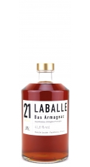 Bas Armagnac - Laballe - 21 Gold