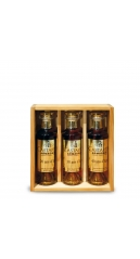 Armagnac - Castarède - Coffret 20/30/40years
