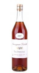 Bas Armagnac - Laballe - 2007