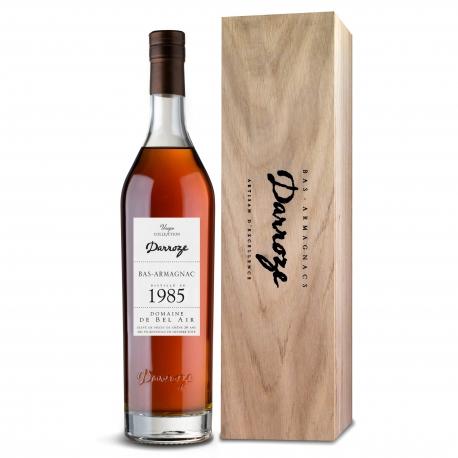 Bas Armagnac - Darroze - 1985