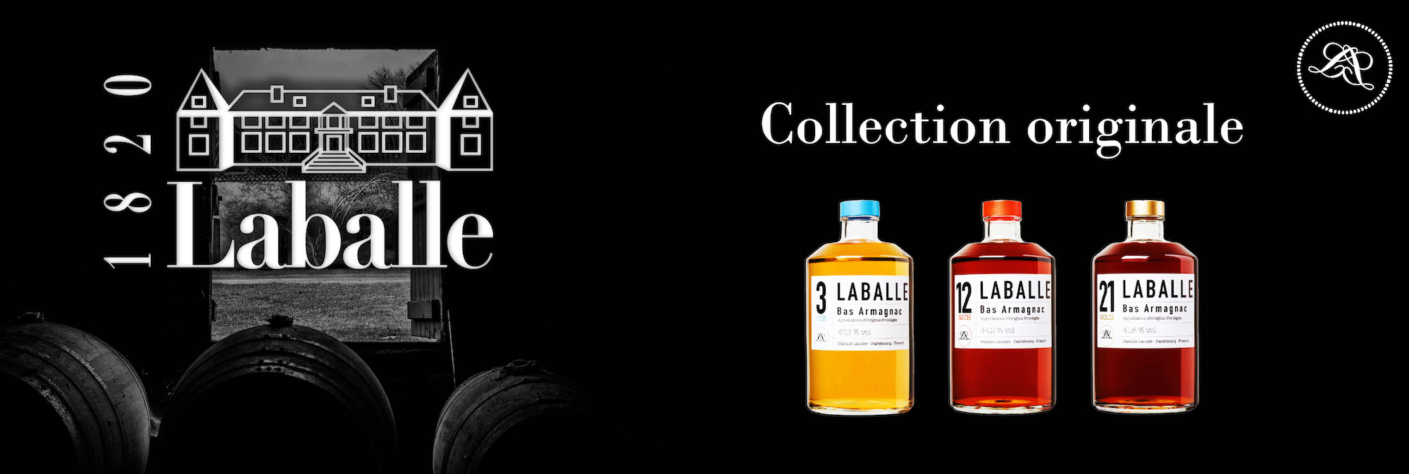 Collection Laballe 3-12-21